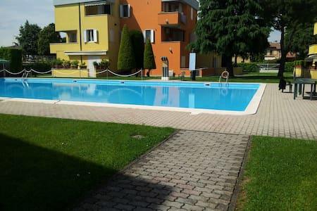 Casa vacanze SIRMIONE con PISCINA - Sirmione