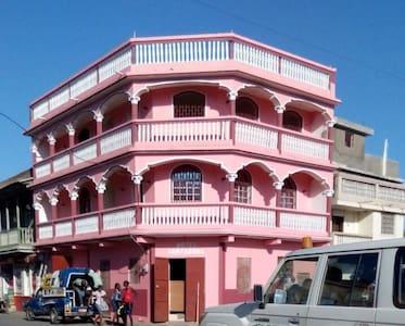 Santadora - Chateau Louis of Haiti - Cap-Haitien