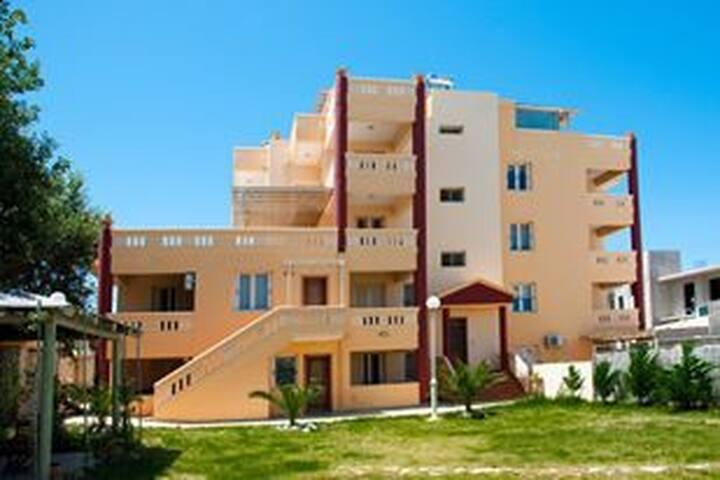 Studios in Kissamos,80m. from beach - Κίσσαμος - Wohnung