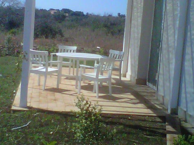 Casa nel Sole, Sun, sea, view,Relax