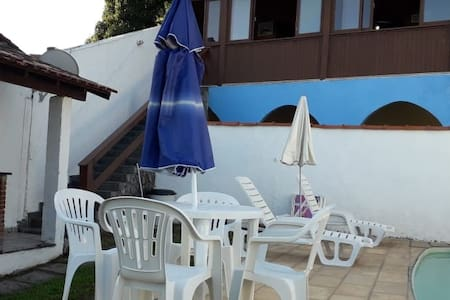 Casa em Bacaxá próximo à Saquarema