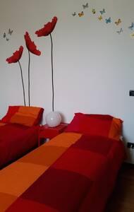 Casa Fiorita - Casa Fiorita - Apartment