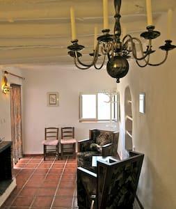 Affordable comfort in Alfornon