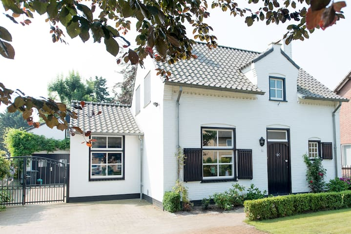 Family house in the countryside - Soerendonk - Haus