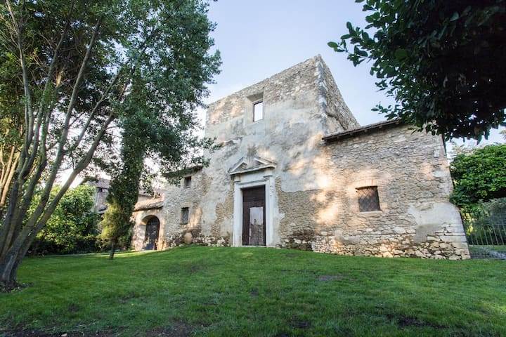 "Historic house ""Conventino"" Mentana - Mentana - Appartement"