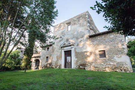 "Historic house ""Conventino"" Mentana - Mentana - Apartment"