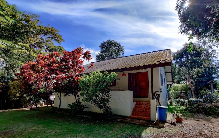 Garden House Homestay Ao Deng, Baan Tal Koh Mak