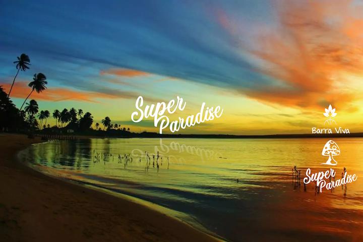 SuperParadise|PraiasParadisíacas|ParadisiacBeaches