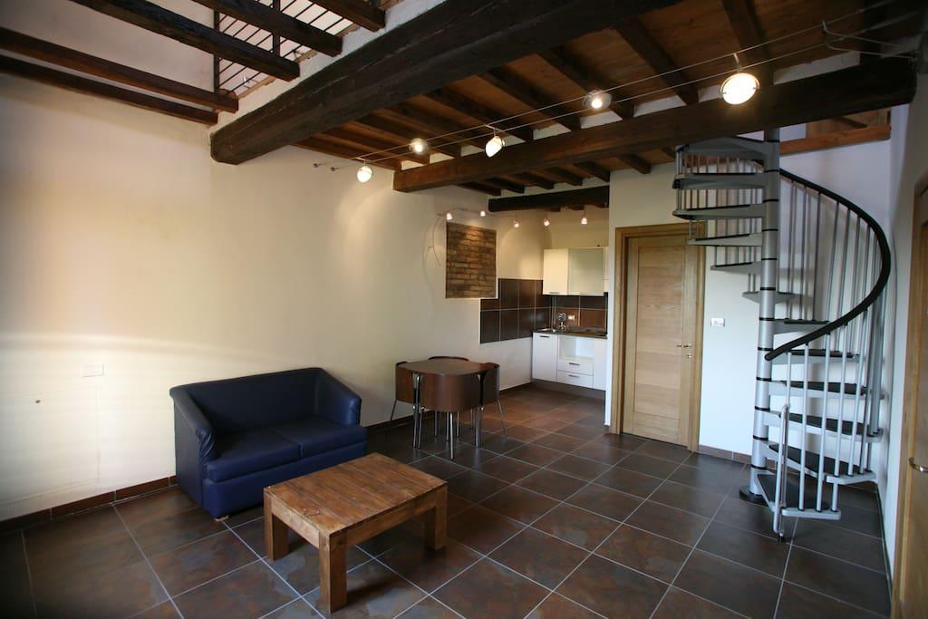 Agriturismo Villa Castellazzo - Villas for Rent in Reggio Emilia, Emilia-Romagna, Italy