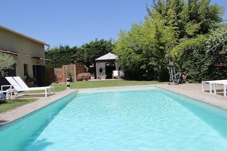 Top 20 des locations de vacances moll g s locations for Piscine naturiste montpellier