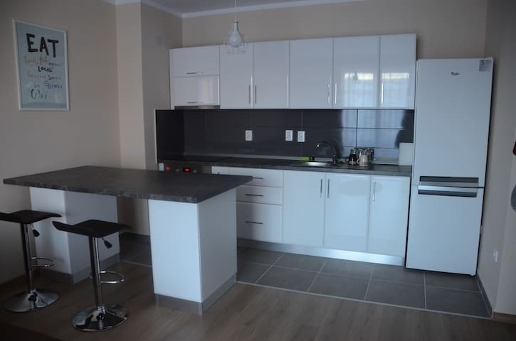 Cozy & Cheap Brand New Flat | Internal Parking - Cluj-Napoca - Apartamento