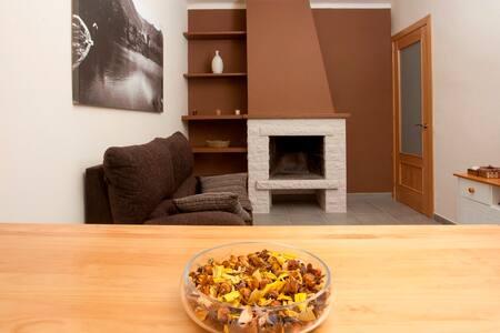 Apartament SANTA FE - Gualba - Apartment