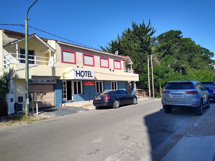 Hotel Losa De Mar, Pinamar.