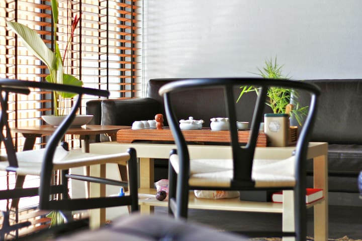 3Q精品禅意酒店 - Chiang Mai - Casa de hóspedes