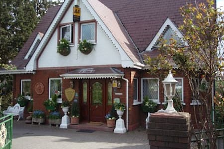Killyon bed and breakfast dublin rd - Meath - Bed & Breakfast