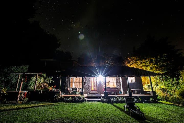 Casa El Mirador With Golf Range - cerro de oro - Casa