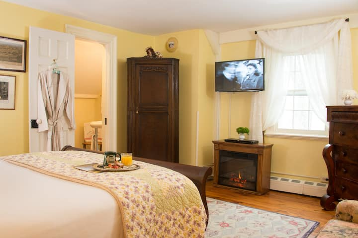 Butter Hill - Caldwell House Bed & Breakfast