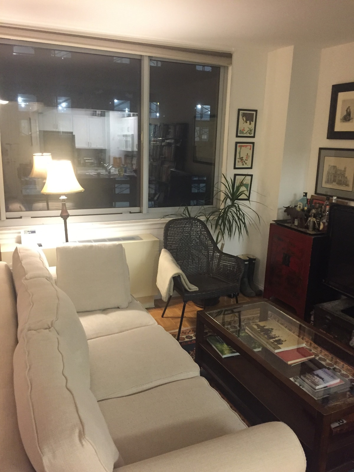 Cozy Tribeca Studio   Apartments For Rent In New York, New York, United  States