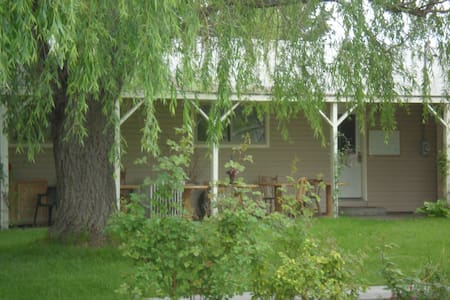Country guesthouse - Nampa