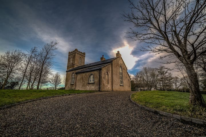 Restored 200 Year Old Church