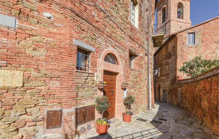 Holiday apartment with 1 room on 50m² in Panicale