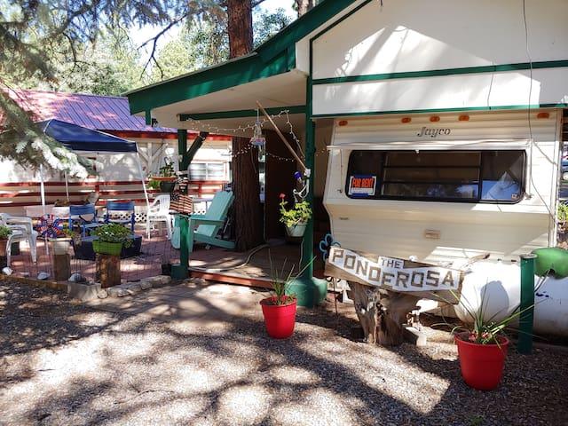 Vallecito Resort Summer Cottage