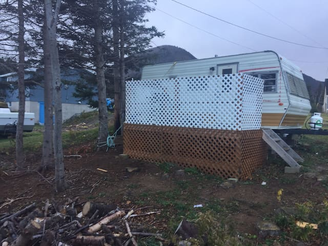 Cape Breton  Single family home