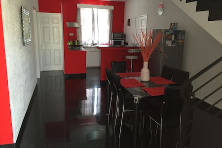 LOVELY APARTMENT 150m2 -3 BEDROOMS-FULLY FURNISHED