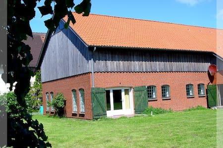 House Apfelgarten bei Büsum - House