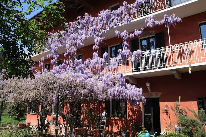 Otium - Cavallirio - Apartment