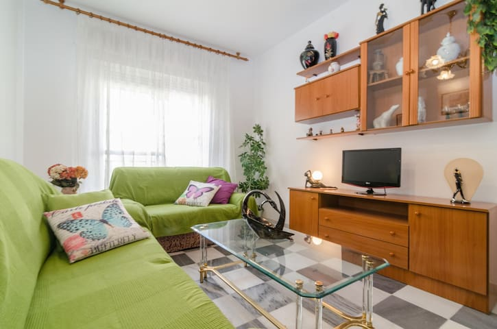 granada autentica valle lecrin - Dúrcal - Apartment