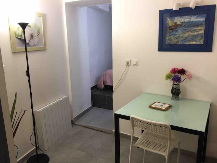 Studio  Aix-en-Provence  au cœur centre historique