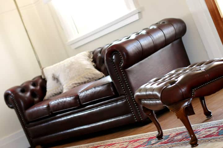 Mentor Chambers Serviced Apartment