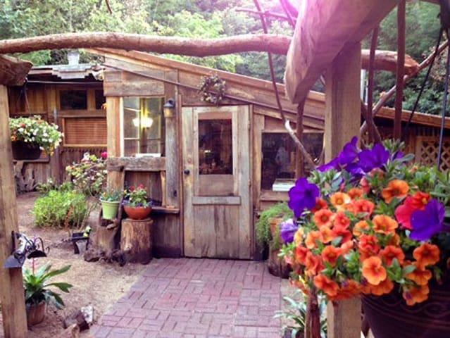 Jasmine House - Carmel - House