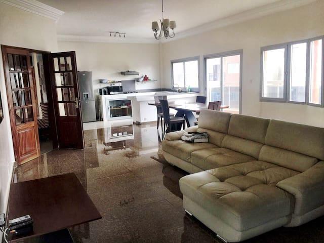 Bel appartement de 150 m2 - Dakar - Lejlighed