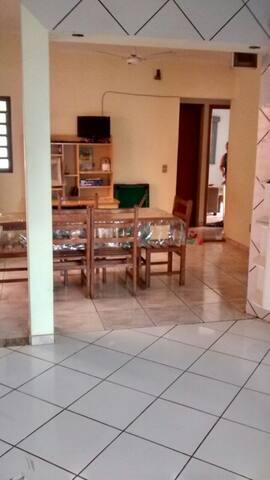 MORADIA GARCIA - SEGURANÇA, COMODIDADE, LAZER - Sao Jose do Rio Preto - House