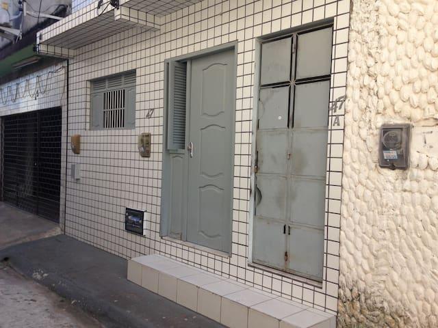 Casa de Aninha