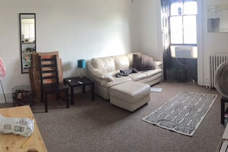 1 bed/1 bathroom available for rent in Fairmount - Philadelphia - Apartment