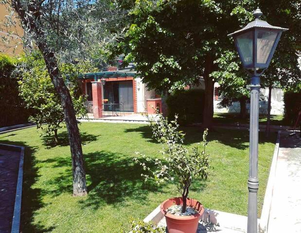 Villa Morena - Dependance