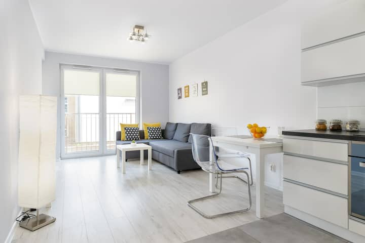 Good Time Apartments Strzelecka I -faktura/invoice
