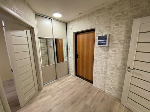 ✨Новая комфортная квартира в современном районе✨
