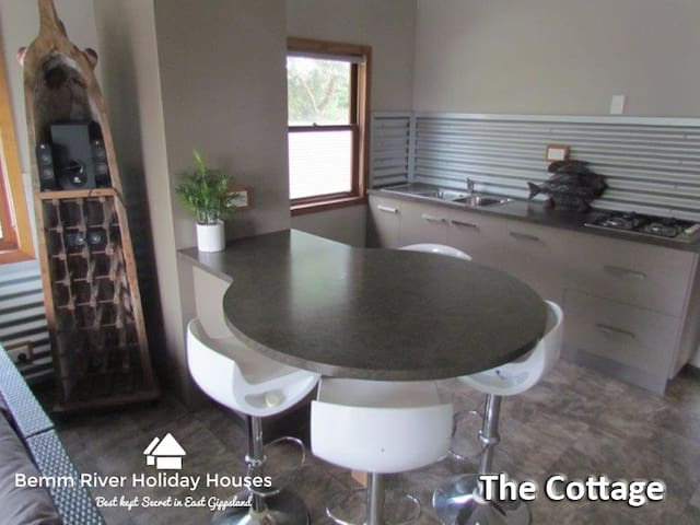 'The Cottage' Neat and Sweet. - Bemm River - House