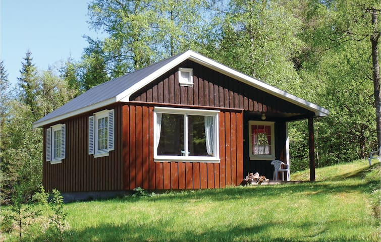 Holiday cottage with 2 bedrooms on 49m² in Tingvatn