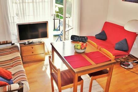 Cozy & quiet apartment in Zurich - Zürich