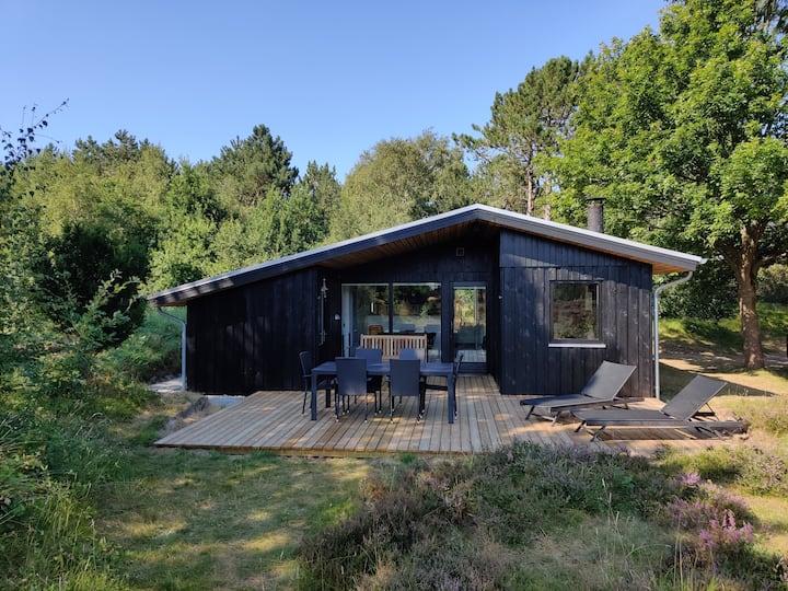Lækkert sommerhus på Rømø