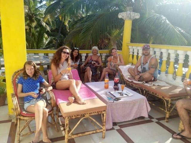 Cupid's Heaven Resort