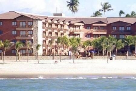 Experience paradise at Cumbuco beach!!