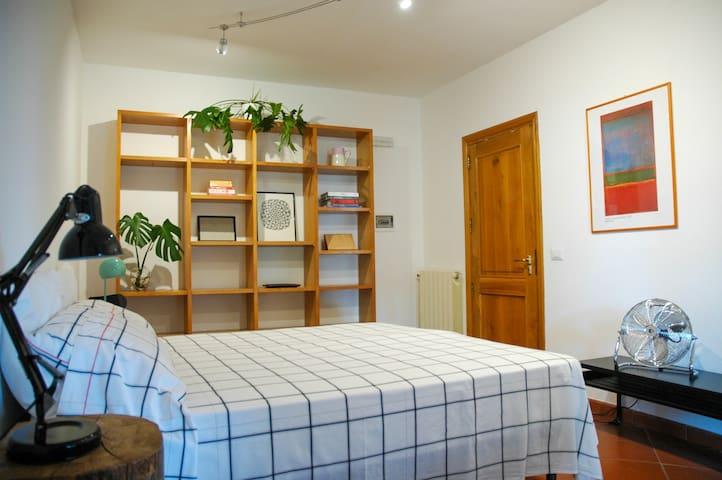 Botanea Guest House - Room #1