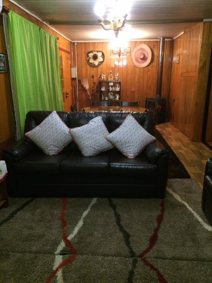 Casa en Villarrica