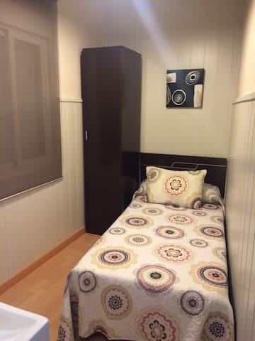 Apartamento turístico Casa Mami 1